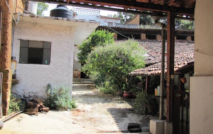 Foto de casa en venta en  , pátzcuaro, pátzcuaro, michoacán de ocampo, 1473717 No. 04