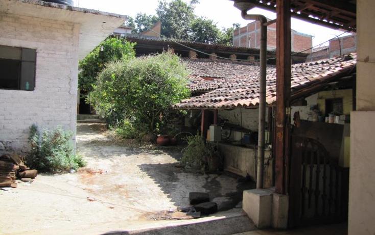 Foto de casa en venta en  , pátzcuaro, pátzcuaro, michoacán de ocampo, 1473717 No. 05