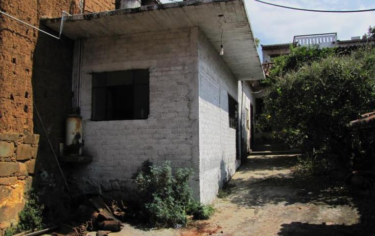 Foto de casa en venta en  , pátzcuaro, pátzcuaro, michoacán de ocampo, 1473717 No. 06