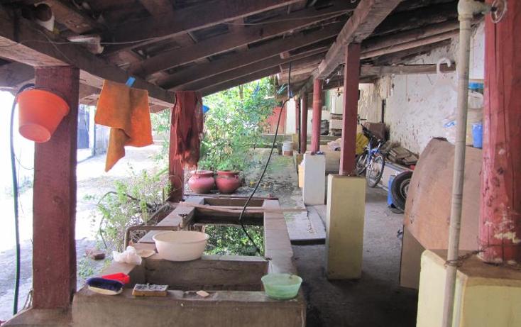 Foto de casa en venta en  , pátzcuaro, pátzcuaro, michoacán de ocampo, 1473717 No. 07