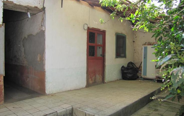 Foto de casa en venta en  , pátzcuaro, pátzcuaro, michoacán de ocampo, 1473717 No. 09