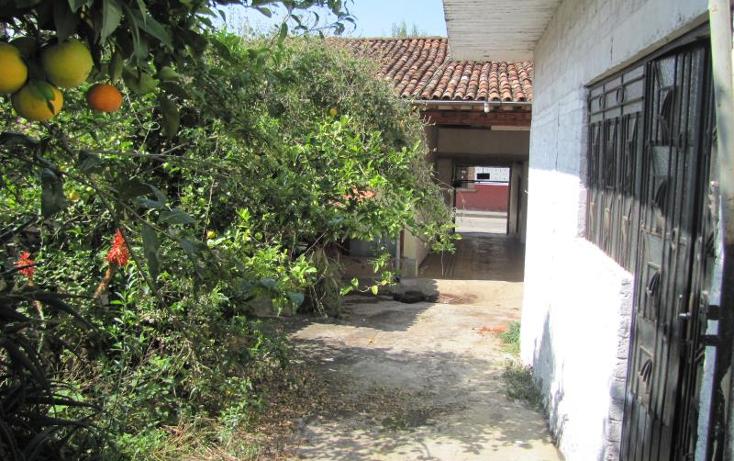 Foto de casa en venta en  , pátzcuaro, pátzcuaro, michoacán de ocampo, 1473717 No. 10