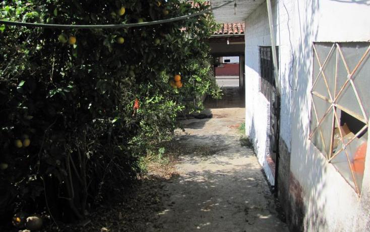 Foto de casa en venta en  , pátzcuaro, pátzcuaro, michoacán de ocampo, 1473717 No. 12