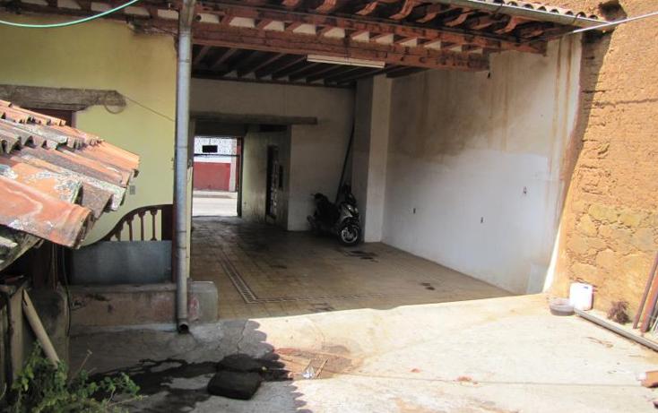 Foto de casa en venta en  , pátzcuaro, pátzcuaro, michoacán de ocampo, 1473717 No. 13