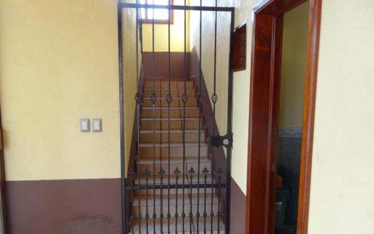 Foto de casa en venta en  , pátzcuaro, pátzcuaro, michoacán de ocampo, 1476879 No. 08