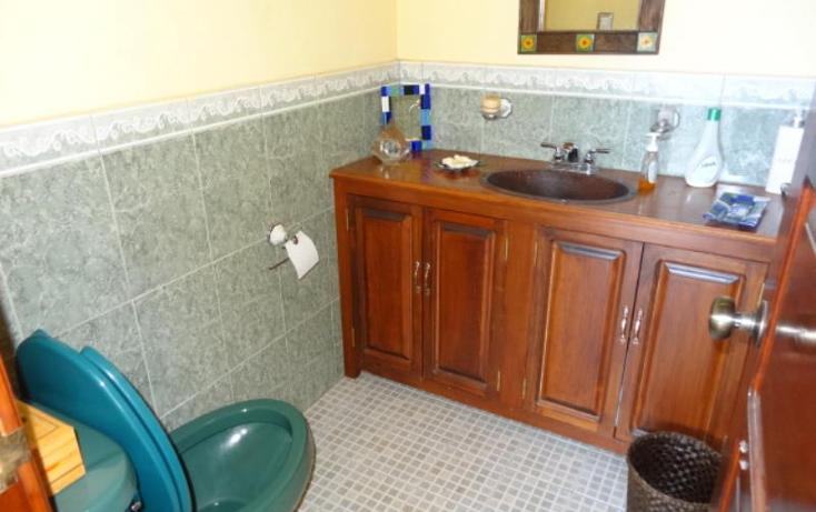 Foto de casa en venta en  , pátzcuaro, pátzcuaro, michoacán de ocampo, 1476879 No. 09