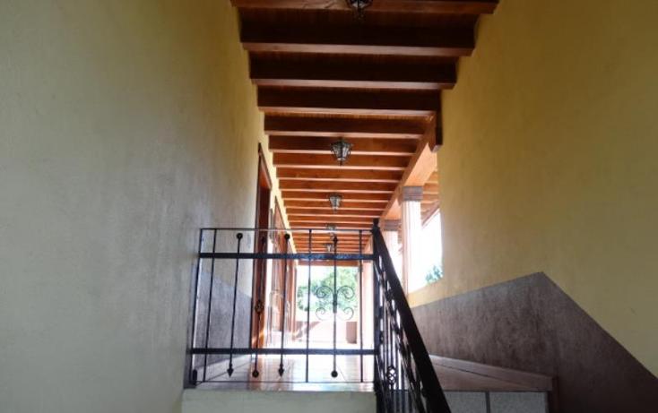 Foto de casa en venta en  , pátzcuaro, pátzcuaro, michoacán de ocampo, 1476879 No. 16
