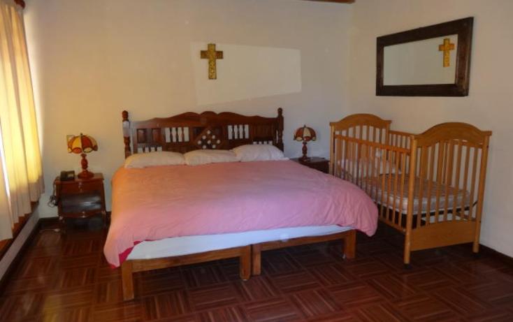 Foto de casa en venta en  , pátzcuaro, pátzcuaro, michoacán de ocampo, 1476879 No. 23