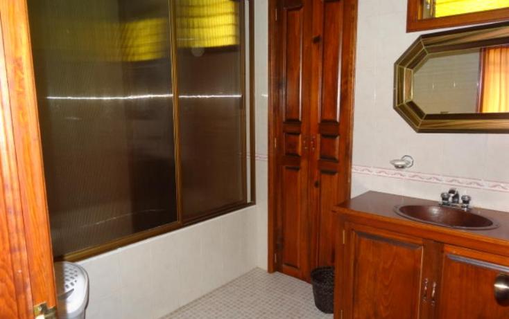 Foto de casa en venta en  , pátzcuaro, pátzcuaro, michoacán de ocampo, 1476879 No. 24