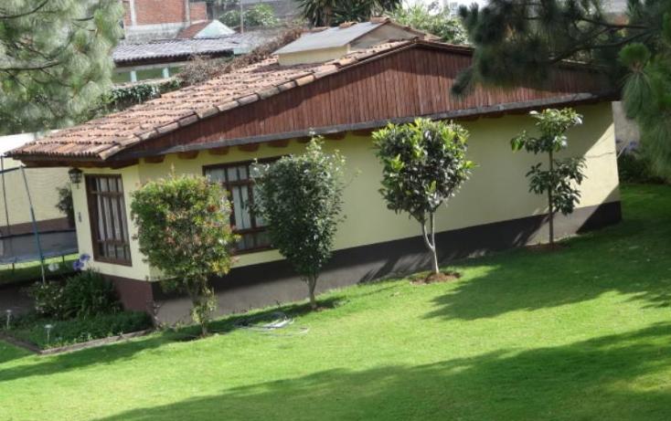 Foto de casa en venta en  , pátzcuaro, pátzcuaro, michoacán de ocampo, 1476879 No. 25