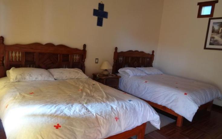 Foto de casa en venta en  , pátzcuaro, pátzcuaro, michoacán de ocampo, 1476879 No. 29