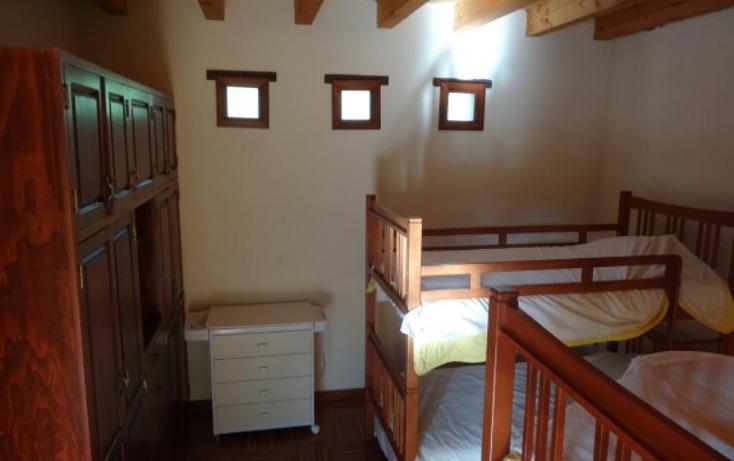 Foto de casa en venta en  , pátzcuaro, pátzcuaro, michoacán de ocampo, 1476879 No. 32