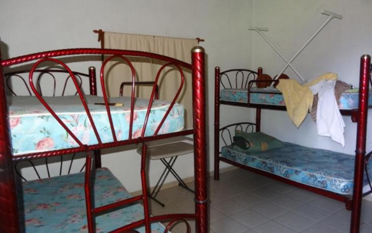 Foto de casa en venta en  , pátzcuaro, pátzcuaro, michoacán de ocampo, 1476879 No. 35