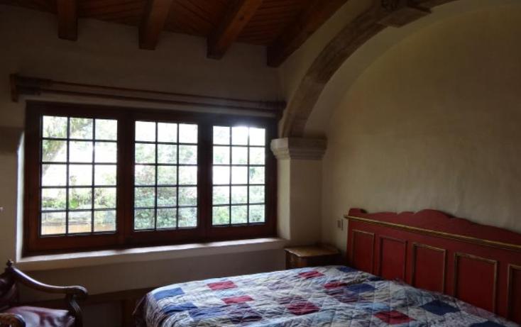 Foto de casa en venta en  , p?tzcuaro, p?tzcuaro, michoac?n de ocampo, 1478785 No. 10