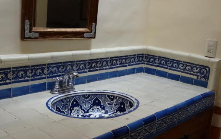 Foto de casa en venta en  , p?tzcuaro, p?tzcuaro, michoac?n de ocampo, 1478785 No. 18