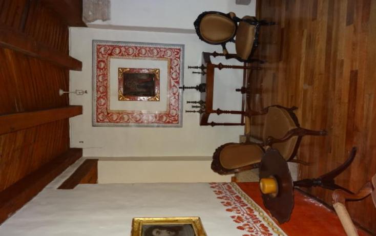 Foto de casa en venta en  , p?tzcuaro, p?tzcuaro, michoac?n de ocampo, 1478785 No. 21
