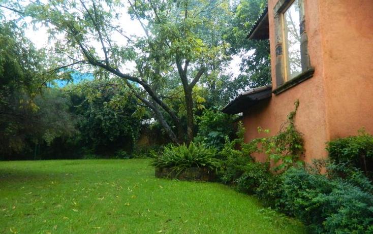 Foto de casa en venta en  , p?tzcuaro, p?tzcuaro, michoac?n de ocampo, 1478785 No. 24