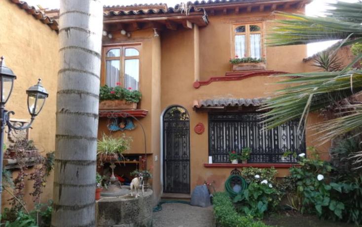 Foto de casa en venta en  , pátzcuaro, pátzcuaro, michoacán de ocampo, 1479755 No. 01