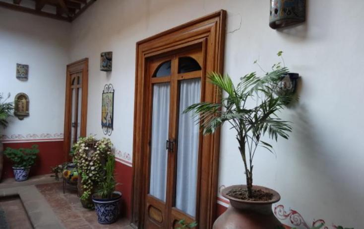 Foto de casa en venta en  , pátzcuaro, pátzcuaro, michoacán de ocampo, 1479755 No. 03