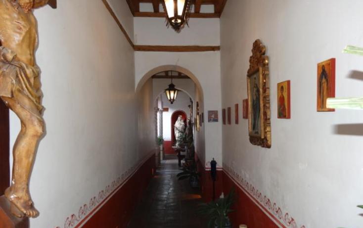 Foto de casa en venta en  , pátzcuaro, pátzcuaro, michoacán de ocampo, 1479755 No. 04