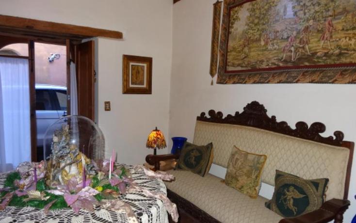 Foto de casa en venta en  , pátzcuaro, pátzcuaro, michoacán de ocampo, 1479755 No. 08