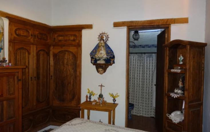 Foto de casa en venta en  , pátzcuaro, pátzcuaro, michoacán de ocampo, 1479755 No. 10