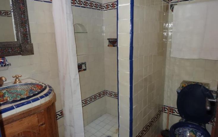 Foto de casa en venta en  , pátzcuaro, pátzcuaro, michoacán de ocampo, 1479755 No. 16