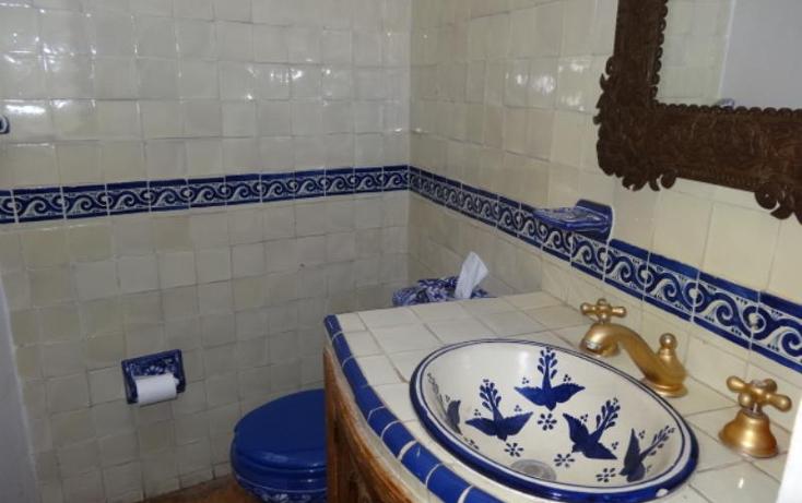 Foto de casa en venta en  , pátzcuaro, pátzcuaro, michoacán de ocampo, 1479755 No. 17