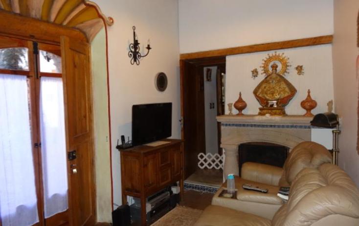 Foto de casa en venta en  , pátzcuaro, pátzcuaro, michoacán de ocampo, 1479755 No. 22