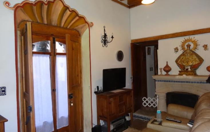 Foto de casa en venta en  , pátzcuaro, pátzcuaro, michoacán de ocampo, 1479755 No. 23