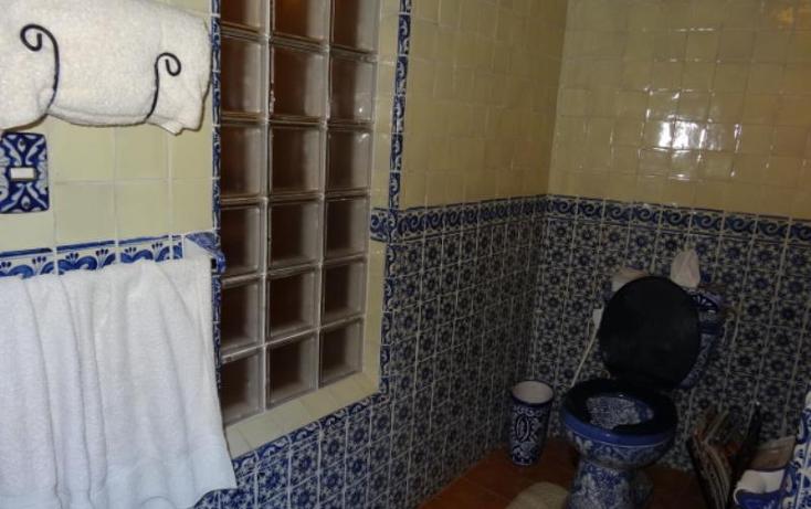 Foto de casa en venta en  , pátzcuaro, pátzcuaro, michoacán de ocampo, 1479755 No. 24