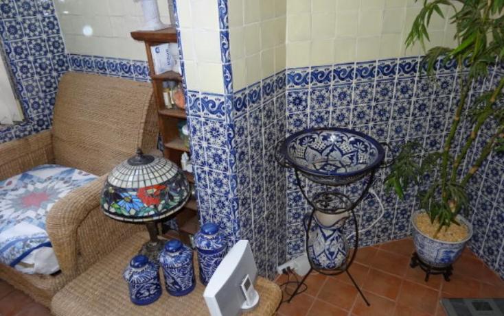 Foto de casa en venta en  , pátzcuaro, pátzcuaro, michoacán de ocampo, 1479755 No. 27