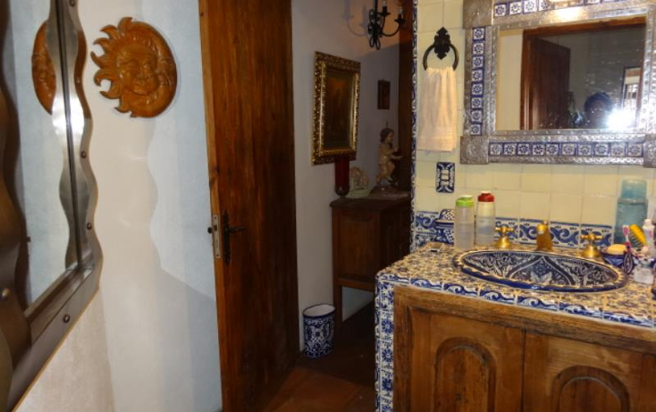 Foto de casa en venta en  , pátzcuaro, pátzcuaro, michoacán de ocampo, 1479755 No. 28