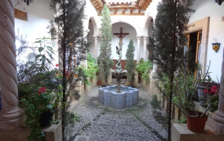 Foto de casa en venta en  , pátzcuaro, pátzcuaro, michoacán de ocampo, 1479755 No. 29