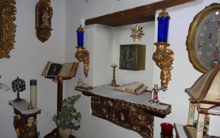 Foto de casa en venta en  , pátzcuaro, pátzcuaro, michoacán de ocampo, 1479755 No. 32