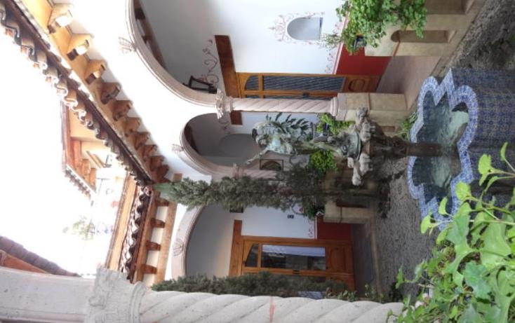Foto de casa en venta en  , pátzcuaro, pátzcuaro, michoacán de ocampo, 1479755 No. 34