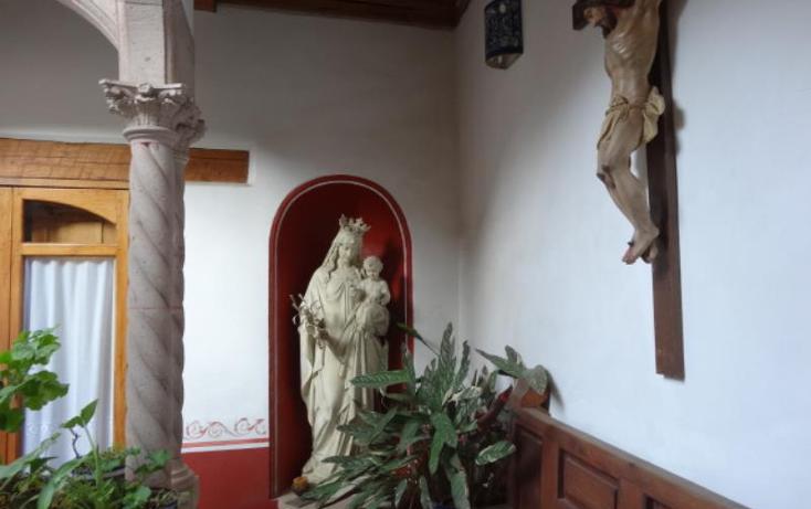 Foto de casa en venta en  , pátzcuaro, pátzcuaro, michoacán de ocampo, 1479755 No. 35