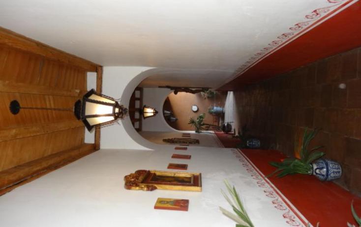 Foto de casa en venta en  , pátzcuaro, pátzcuaro, michoacán de ocampo, 1479755 No. 36