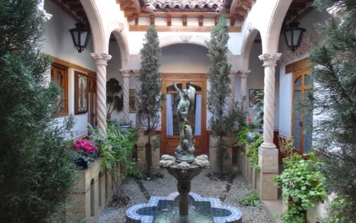 Foto de casa en venta en  , pátzcuaro, pátzcuaro, michoacán de ocampo, 1479755 No. 37