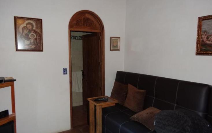 Foto de casa en venta en  , pátzcuaro, pátzcuaro, michoacán de ocampo, 1479755 No. 38