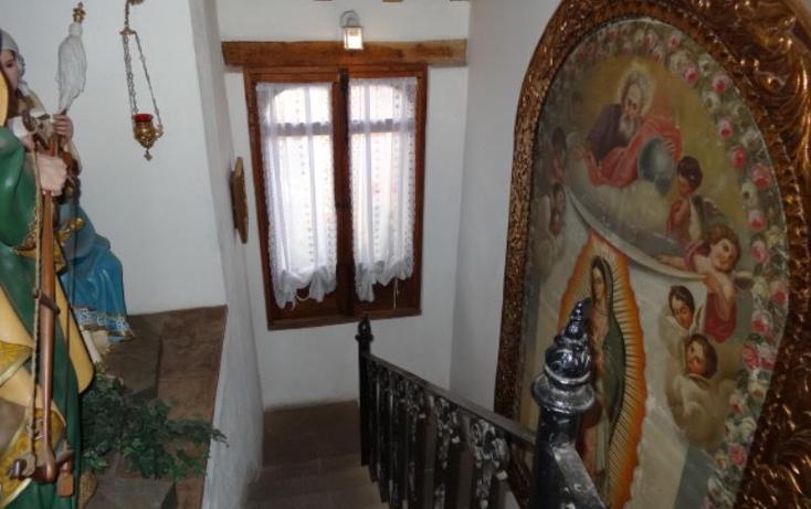 Foto de casa en venta en  , pátzcuaro, pátzcuaro, michoacán de ocampo, 1479755 No. 40