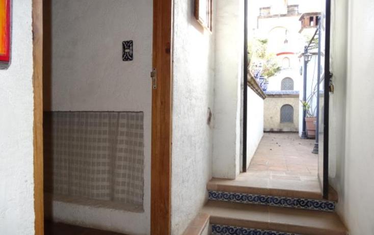 Foto de casa en venta en  , pátzcuaro, pátzcuaro, michoacán de ocampo, 1479755 No. 41