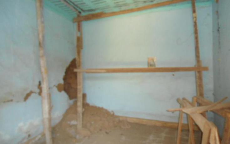 Foto de casa en venta en  , p?tzcuaro, p?tzcuaro, michoac?n de ocampo, 1479787 No. 09