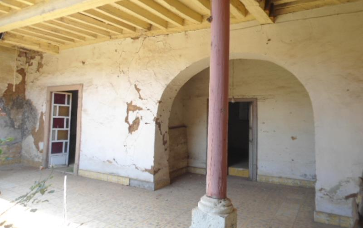 Foto de casa en venta en  , p?tzcuaro, p?tzcuaro, michoac?n de ocampo, 1479787 No. 22