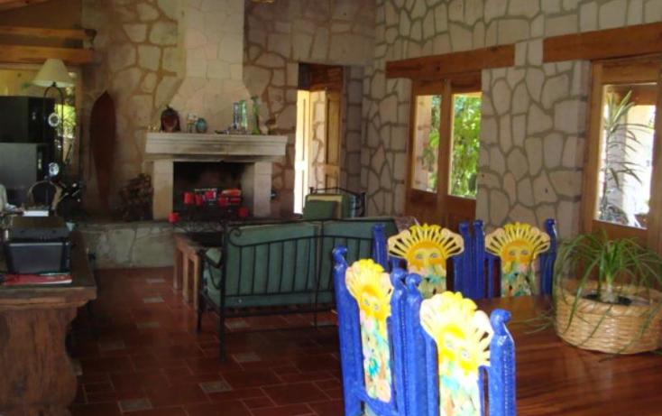 Foto de casa en venta en  , p?tzcuaro, p?tzcuaro, michoac?n de ocampo, 1479793 No. 09