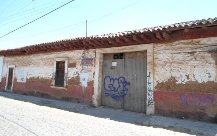 Foto de casa en venta en  , pátzcuaro, pátzcuaro, michoacán de ocampo, 1491629 No. 01
