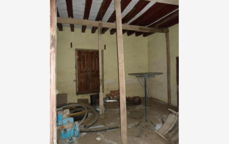 Foto de casa en venta en  , pátzcuaro, pátzcuaro, michoacán de ocampo, 1491629 No. 05