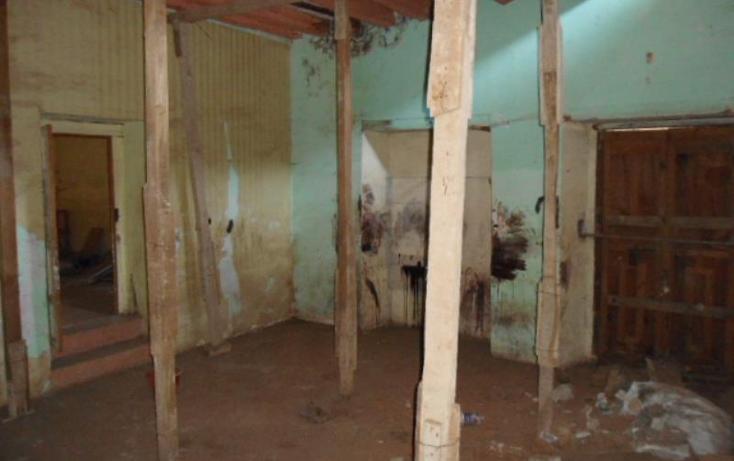 Foto de casa en venta en  , pátzcuaro, pátzcuaro, michoacán de ocampo, 1491629 No. 06