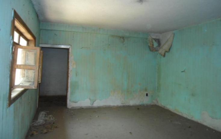 Foto de casa en venta en  , pátzcuaro, pátzcuaro, michoacán de ocampo, 1491629 No. 07