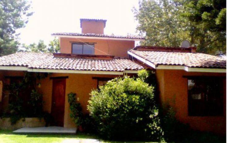 Foto de casa en venta en, pátzcuaro, pátzcuaro, michoacán de ocampo, 1538958 no 01